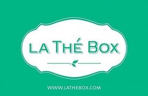 La Thé Box invite Lydia Gautier