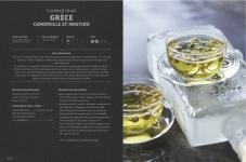 Tea-Tail Party : 50 recettes de cocktails à base de thés & de tisanes