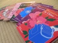 Teabox : rituels et musiques du monde autour du thé