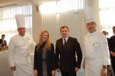 Ecole Française de Gastronomie & de Management Hôtelier Ferrandi - Bachelor 2e Année Manageur & Restaurateur