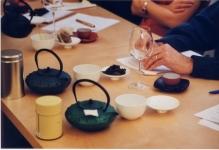 The Tea School of Le Palais des Thés