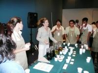 Primer Congreso Mesoamericano y del Caribe de Cafés de Calidad por su Origen