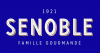 """Création d'un thé signature """"Ile Flottante"""" pour Senoble"""