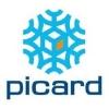 Portrait dans le mensuel de Picard Surgelés de février 2012